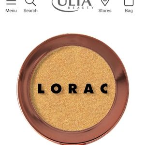Lorac mega beam light source